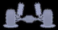Suspension & Axle